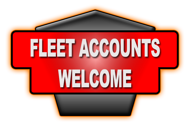 Fleet Accounts Welcome